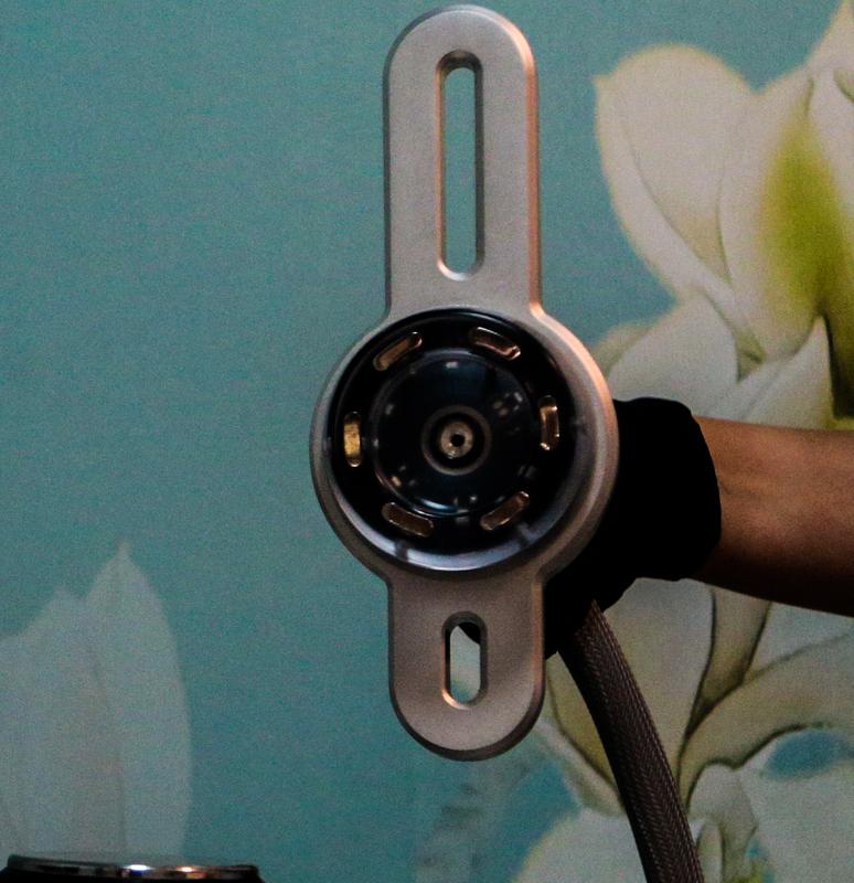 Вакуумная ультразвуковая кавитация с RF лифтингом 4в1 - Фото 3