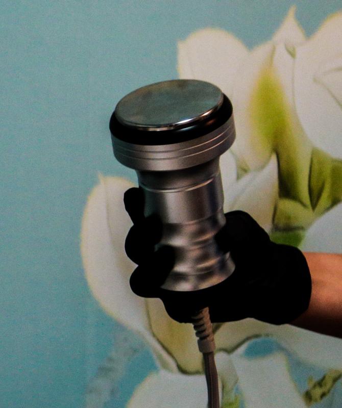 Вакуумная ультразвуковая кавитация с RF лифтингом 4в1 - Фото 2